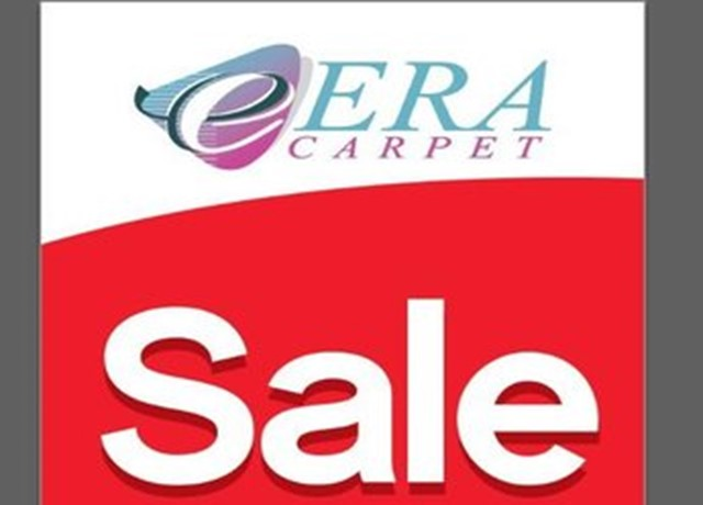 Era Carpets Limited Offers